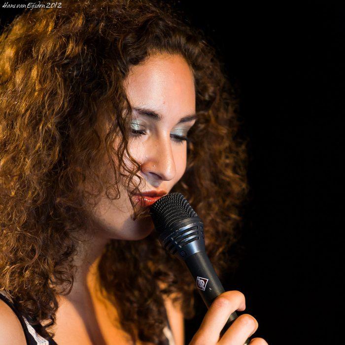 Zosja El Rhazi (HvE-20120907-0182)