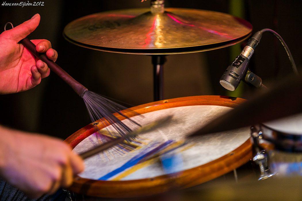Percussion (HvE-20120907-0209)
