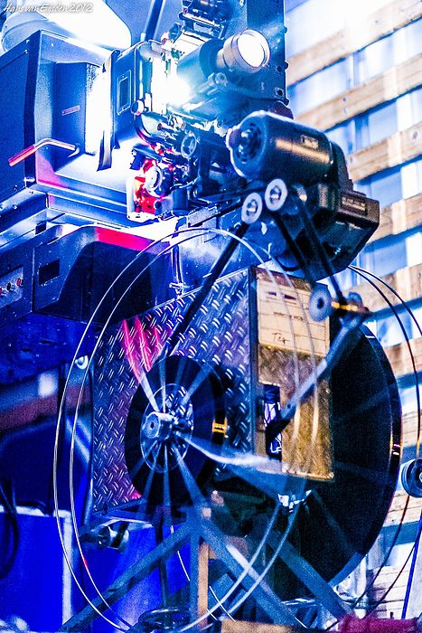 Projector (HvE-20120907-0358)