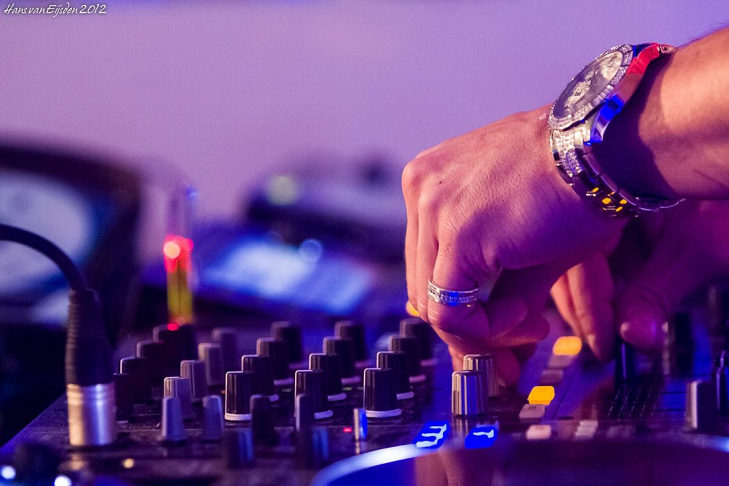 DJ Quintin (HvE-20121111-0762)