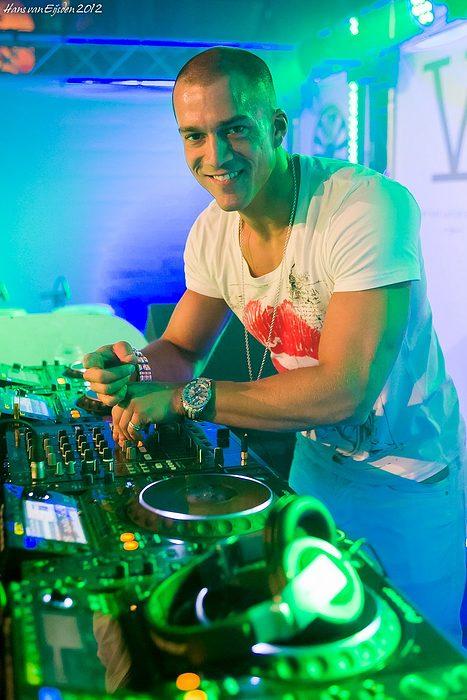 DJ Quintin (HvE-20121111-0769)