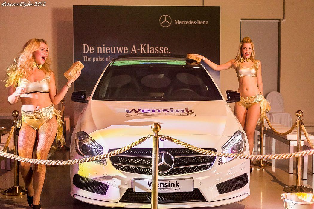 Carwash By Golden Girls (HvE-20121111-0805)