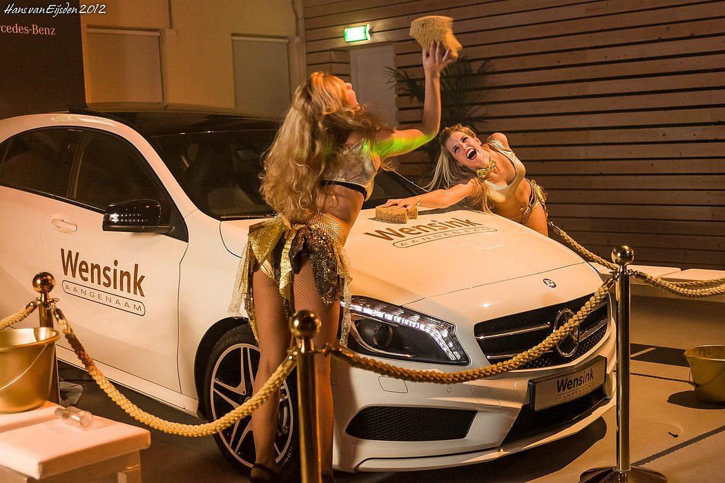 Carwash By Golden Girls (HvE-20121111-0817)