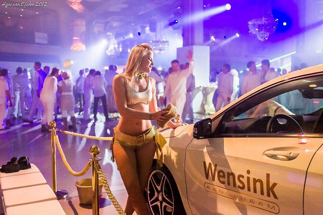 Carwash By Golden Girls (HvE-20121111-0827)