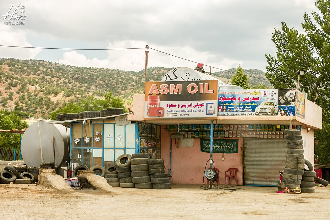 Iraqi Kurdistan (HvE-20130517-0999)