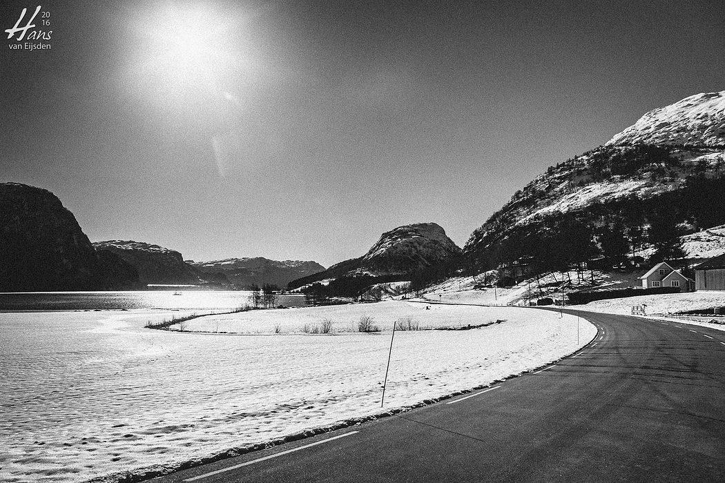 Sun, Snow & Ice (HvE-20160226-5714-HDR)