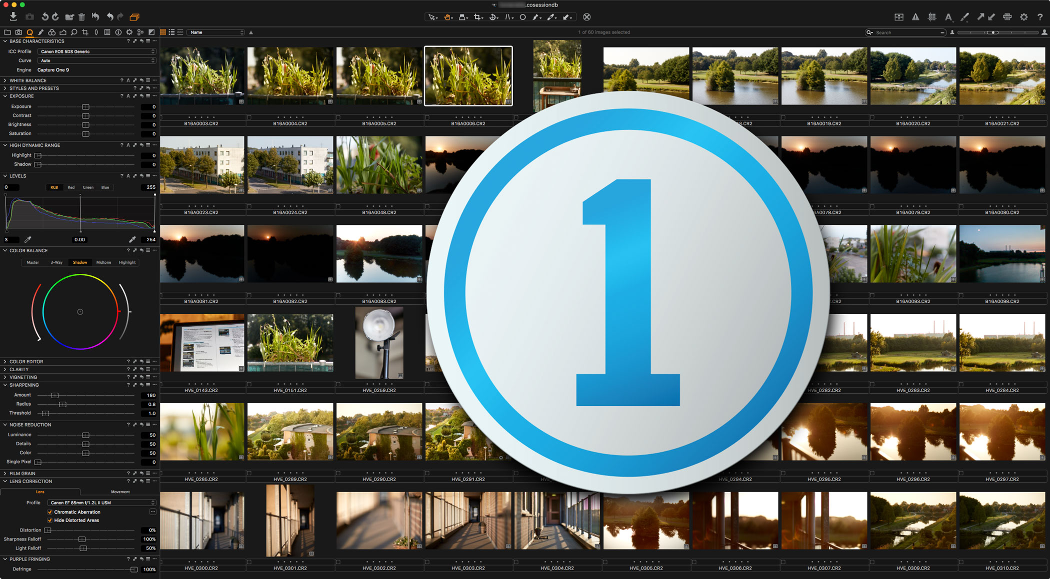 capture one 11 free download mac