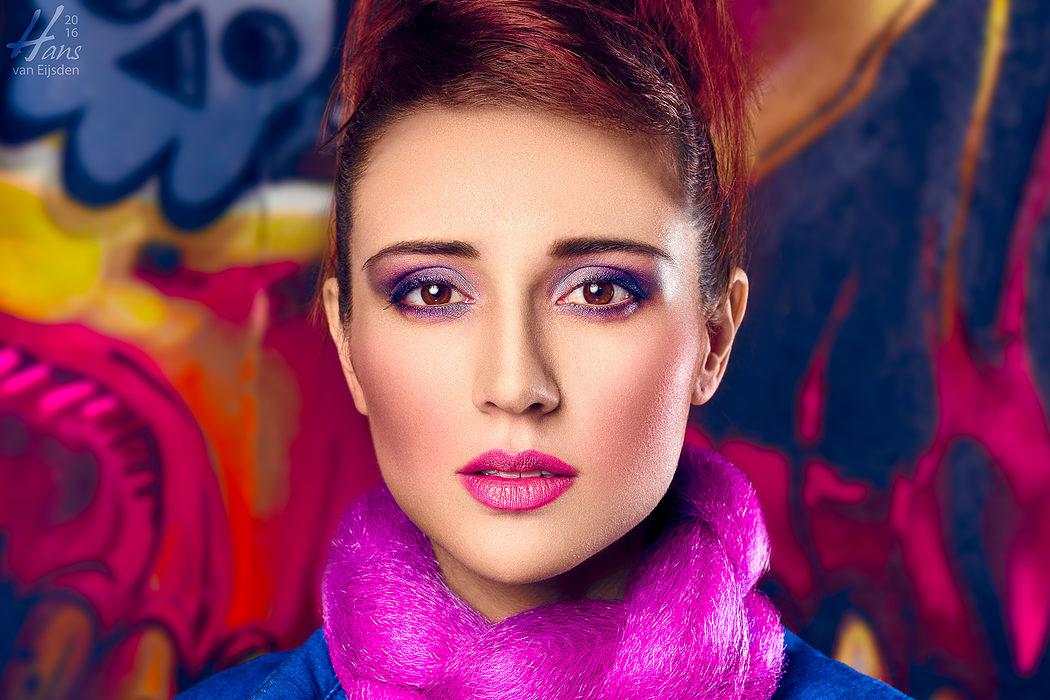 Tamara Terzic (HvE-20161119-0108)